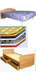 Мебель для общежитий, гостиниц, санаториев,