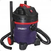 Sparky VC 1221 vacuum cleaner