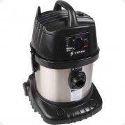 PP15 Titanium vacuum cleaner