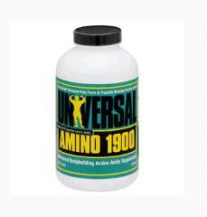 Аминокислоты Amino 1900