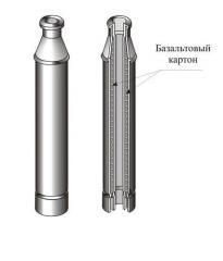 Продажа верхушек дымоходов в Киеве