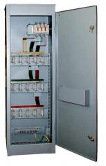 Cabinets distribution power SPM 75 and SPA 77