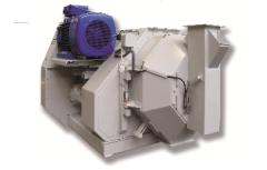 Press granulator compact Van Aarsen