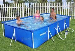 Каркасный бассейн Bestway 56405 (56044)....