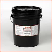 Greasing copper-graphite Bestolife