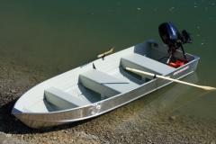 Лодка Marine 14M