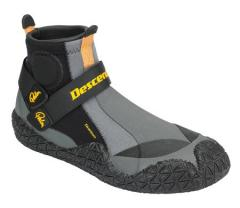 PALM Descender - strong neoprene boots with