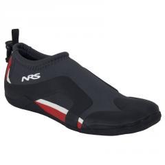 NRS Kinetic Water Shoe - easy neoprene slippers