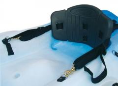 Back (belt) Comfort + for kayaks like Sit-On-Top