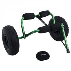 Mighty Mite Boat Cart - the cart for