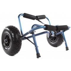 Harmony Kayak and Canoe Cart - the cart for