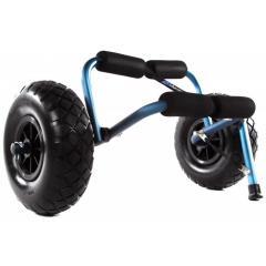 Harmony Stowaway Beach Cart - the mini-cart for