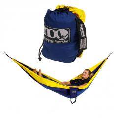 ENO Single Nest Hammock - compact and very