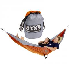 ENO Double Nest Hammock - compact and very