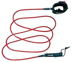 BIC SUP Leash - safety cord (Lish) for occupations