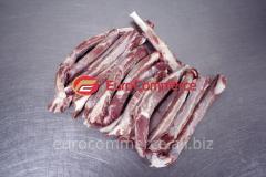 Los bordes de cerdo luschenye