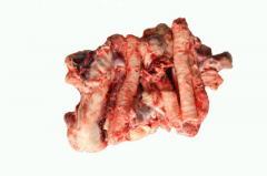 Pork trachea