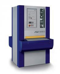 Калибровально-шлифовальный станок Felder FW 650