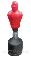 Манекен напольный водоналивной BO-6038