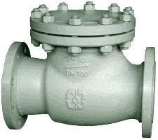 Клапан предохранительный, редукционный, обратный и