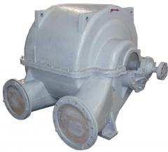 Turbo-blowers like TV-42, TV-50, TV-80, TV-200,