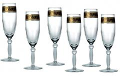 Набор подарочный - бокалы. Серия