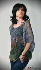 Блузка летняя, Артикул №285961