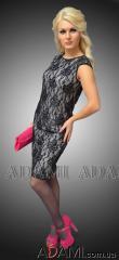 Коктельное платье классической длинны, Артикул