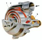 Silniki gazo-turbinowe