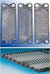 Пластинчатые теплообменники системы VARITHERM,