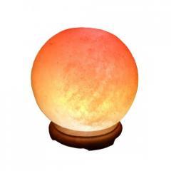 Соляной светильник Шар 7-8 кг