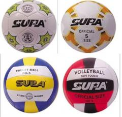 Balls from SUPA firm