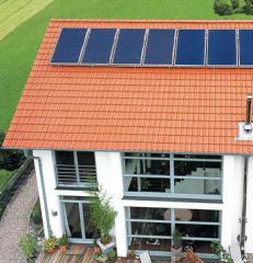 Фотовольтаические системы (солнечные панели)