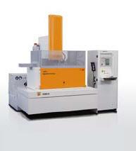 Electroerosive GF AgieCharmilles machines,