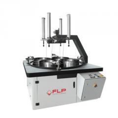 Machines grinding and polishing FLP Microfinishing