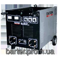 Випрямляч зварювальний Патон ВC-650 СР