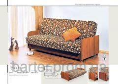 "Upholstered furniture ""Hudson"