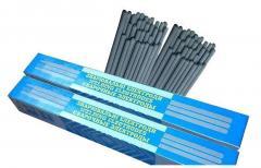Electrodes welding Autonomous Non-Commercial
