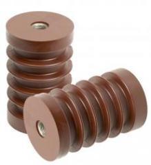 Insulator basic to IOL-4/10 polimernyya