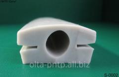 Уплотнитель силиконовый демфер для сварочных