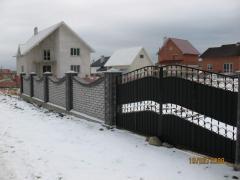 Кирпич К002