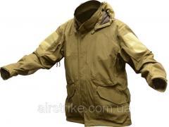 Куртка тактическая VERTX EARTH SMOCK