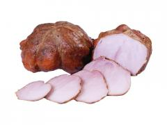 Home-style boiled pork