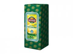 Сыр «Сметанковый» брус КОМО