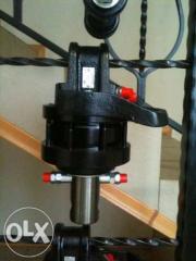 Ротатор гидравлический на манипулятор Baltrotors