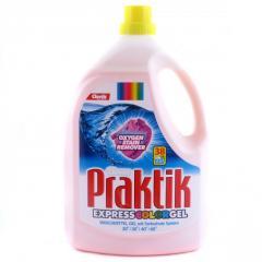 Praktik EXPRESS COLOR Жидкость для стирки 1,5 л