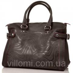Women bag leather ETERNO T2233-1