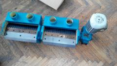 Магнитный сепаратор Х43-45 (200л.)