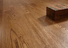Board Ukraine, parquet from a beech