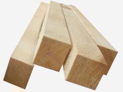 Брус деревянный сосна Украина